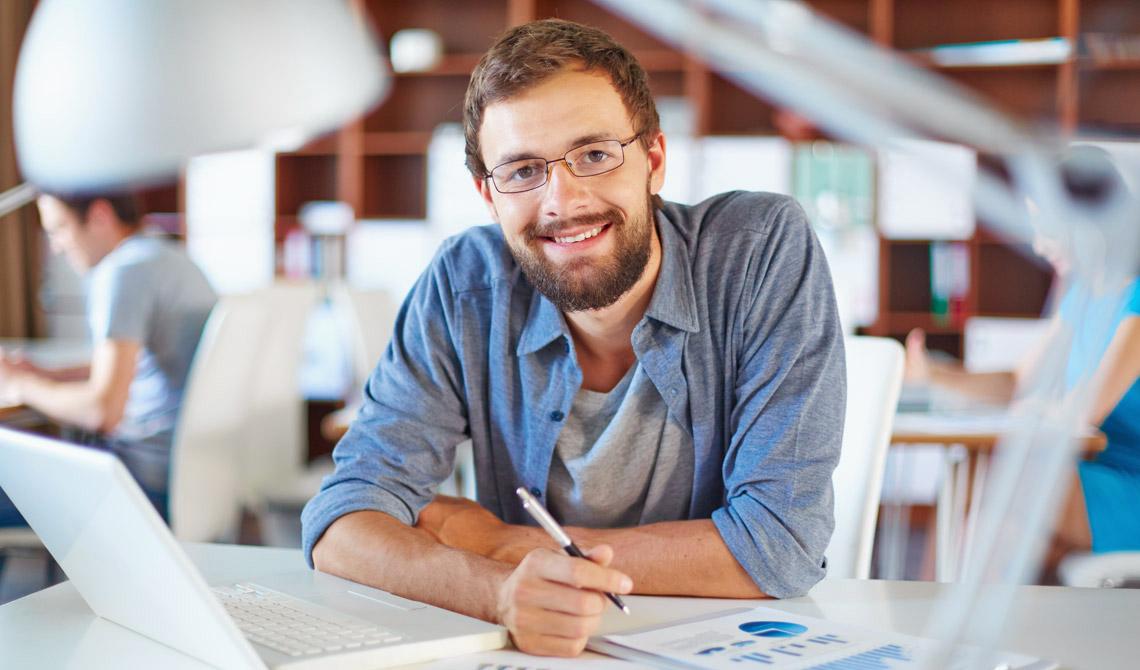 Arbeiten mit Soennecken -. wir unterstützen bei der perfekten Büroorganisation