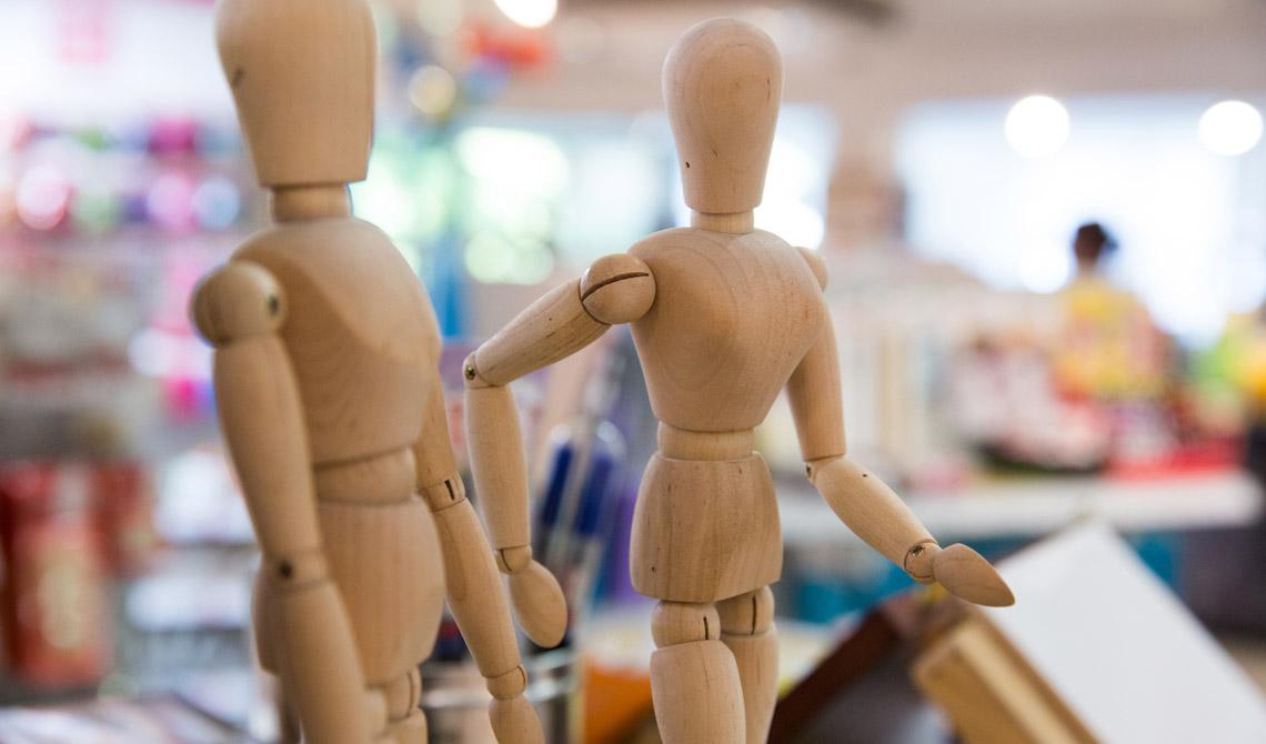 Soennecken-Händler stehen Schülern und Eltern mit Rat, Tat und passenden Produkten zur Seite.