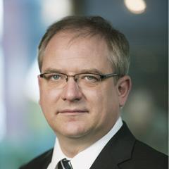 Ansprechpartner Soennecken Lieferanten, Peter Pütz
