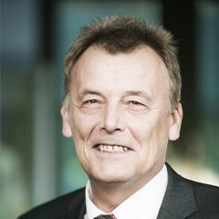 Ansprechpartner Soennecken Genossenschaft, Michael Schreier