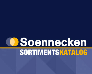 Der Soennecken Sortimentskatalog 2015