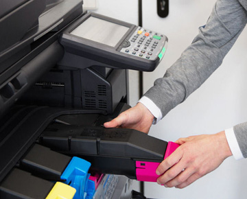 Fleetmanagemet – Toner, Papier und Co. einfach organisieren