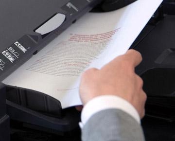 Digitalisierung des Büros – der effiziente Umgang mit Dokumenten und Informationen