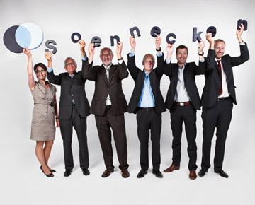 Durch die Mitgliedschaft bei der Soennecken eG können unsere Fachhändler auf eine gute genossenschaftliche Unterstützung zählen.
