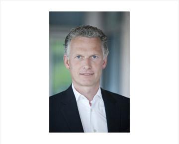 Soennecken Vorstand Dr. Erdmann - Porträtfoto
