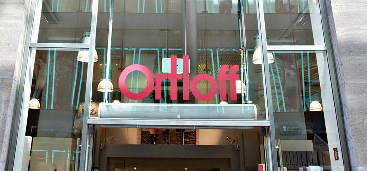 Ortloff Ladengeschäft in Köln - Mitglied der Soennecken eG